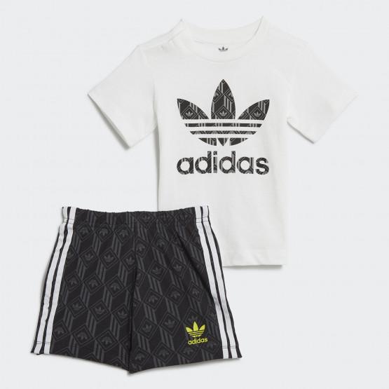 adidas Originals Short Set