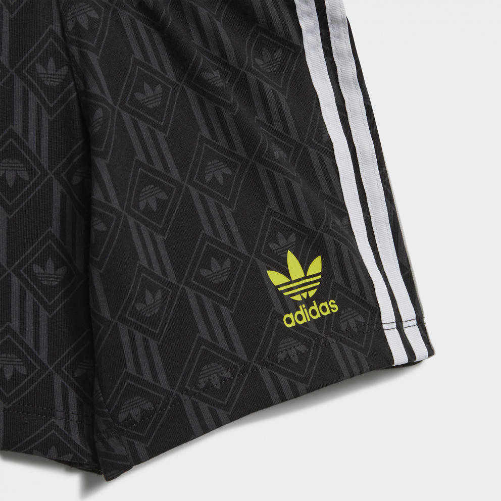 adidas Originals Short Tee Set Kids' Set