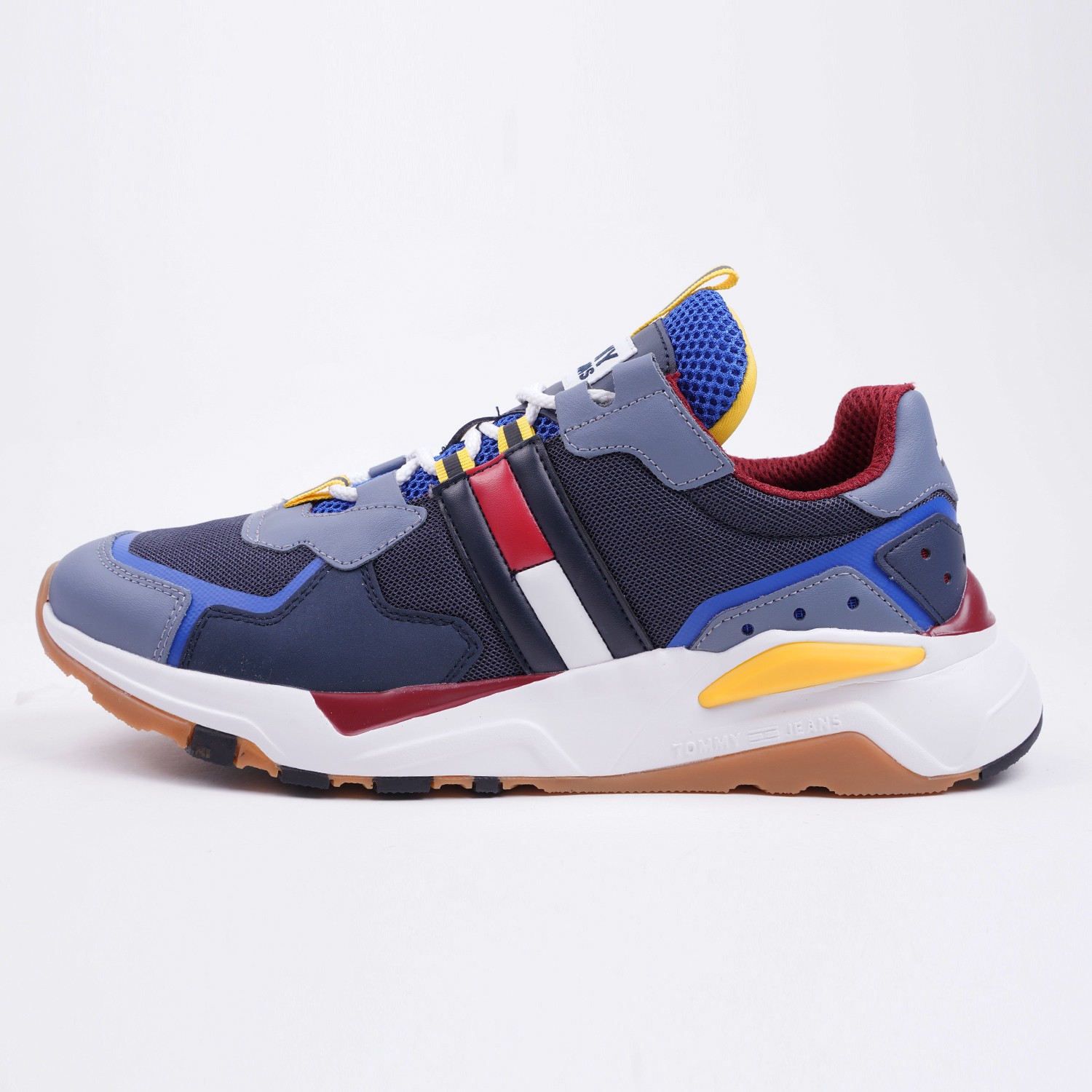 Tommy Jeans Cool Runner Ανδρικά Παπούτσια (9000063150_45073)