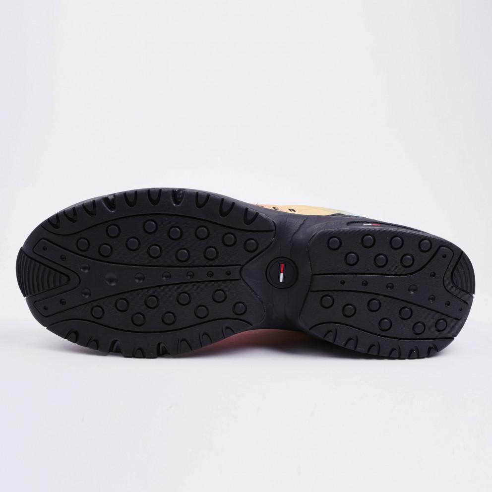 Tommy Jeans Heritage Degrade Sneaker