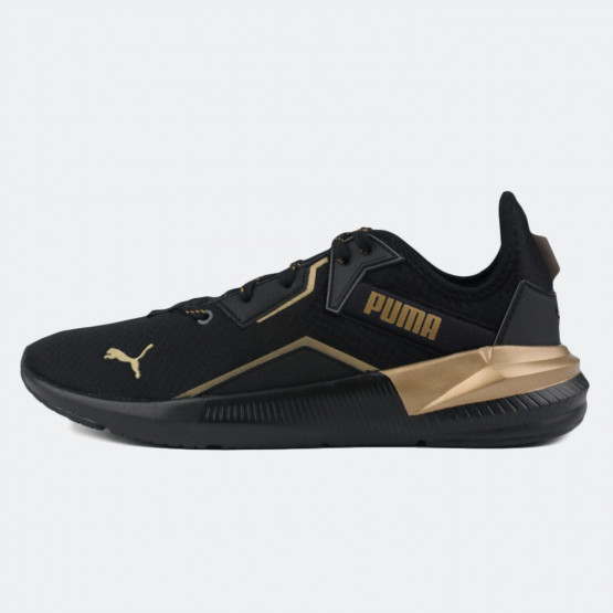 Puma Platinum Metallic Wns Footwear