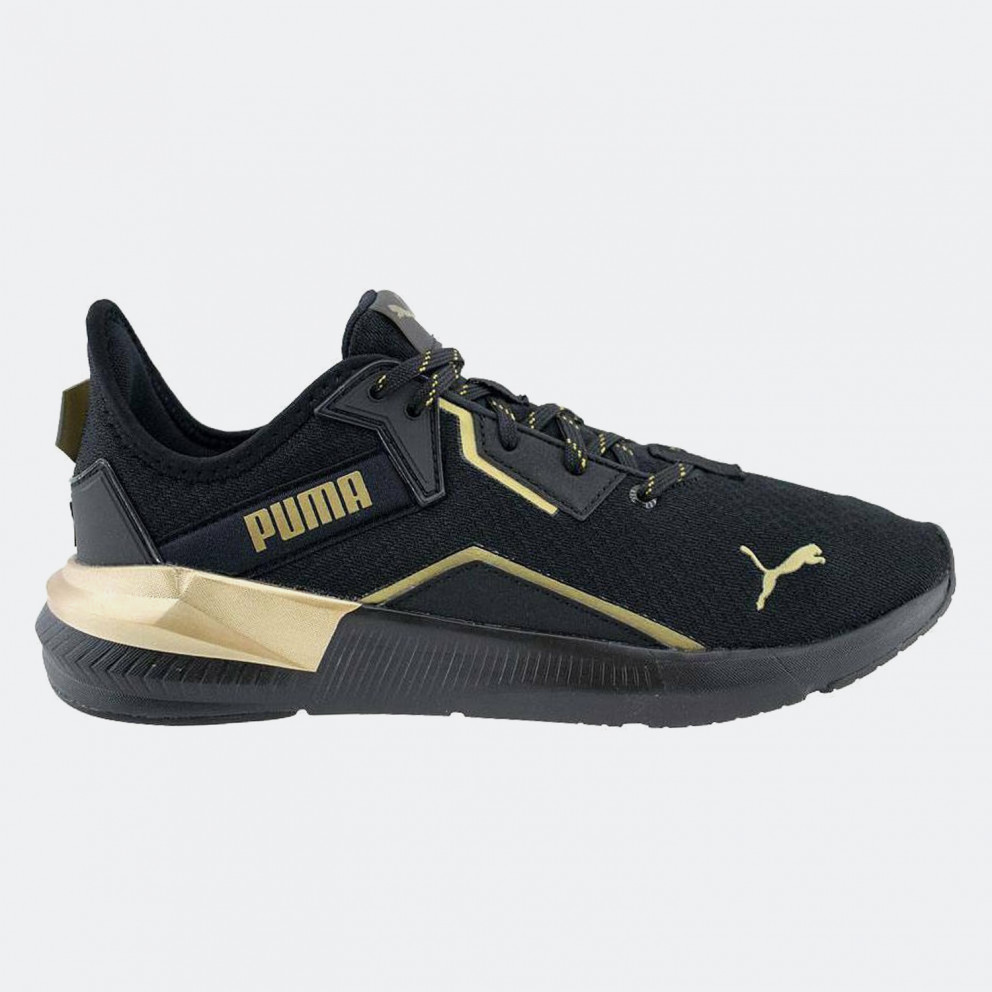 Puma Platinum Metallic Women's Shoes