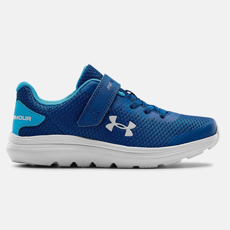 Under Armour Surge 2 Παιδικά Παπούτσια για Τρέξιμο (9000057403_47179)