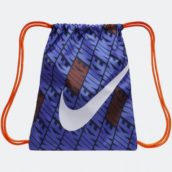 Nike Logo Print Gym Bag