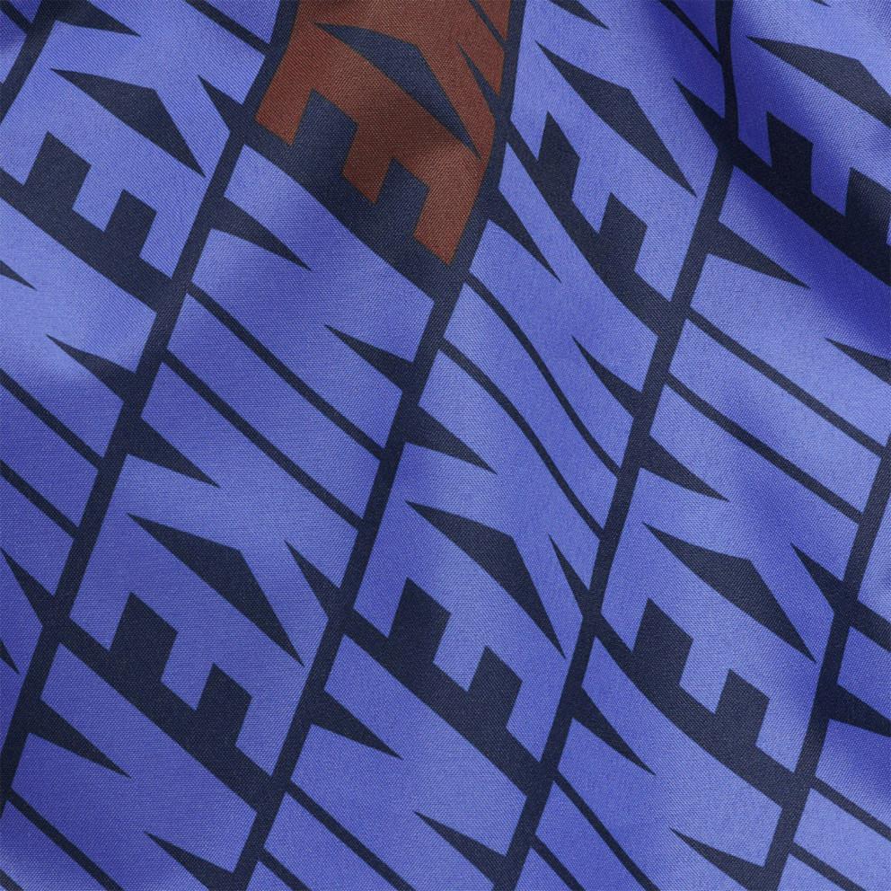 Nike Logo Print Τσάντα Γυμναστηρίου