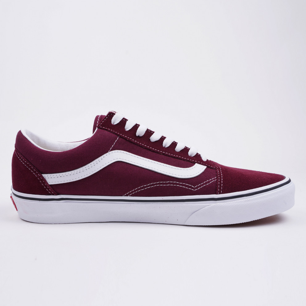 Vans Ua Old Skool Classic Unisex Shoes