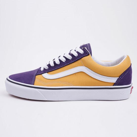 Vans Ua Old Skool Classic Unisex Shoes