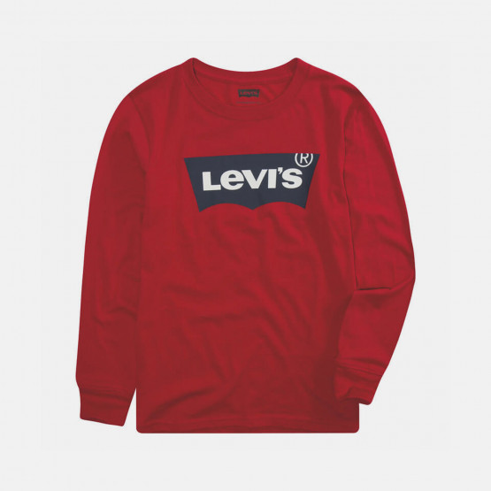 Levis L/S Batwing Tee