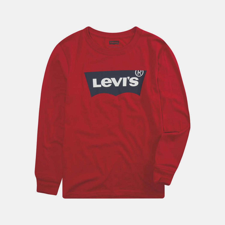 Levis Batwing Παιδική Μακρυμάνικη Μπλούζα (9000063725_48847)