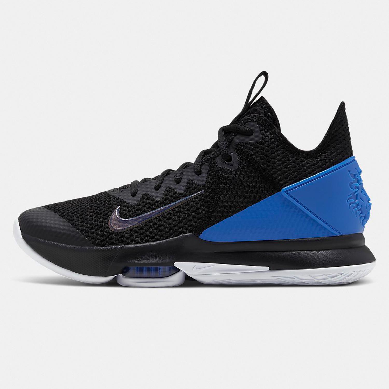 Nike LeBron Witness IV Ανδρικά Παπούτσια (9000064862_49102)
