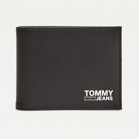Tommy Jeans Mini Cc Wallet Recycled Lthr