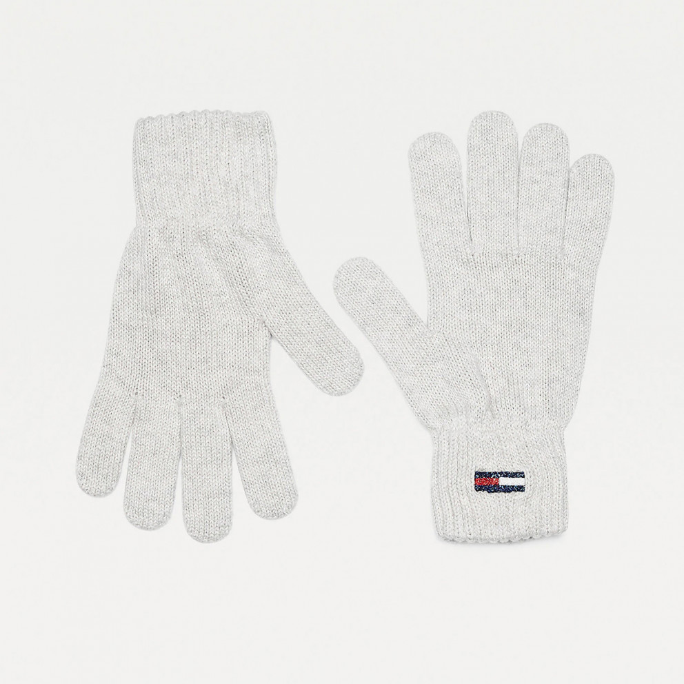 Tommy Jeans Basic Flag Rib Gloves