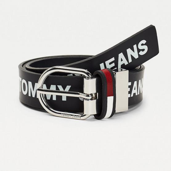 Tommy Jeans Flag Inlay Rev 3.0 Γυναικεία Ζώνη