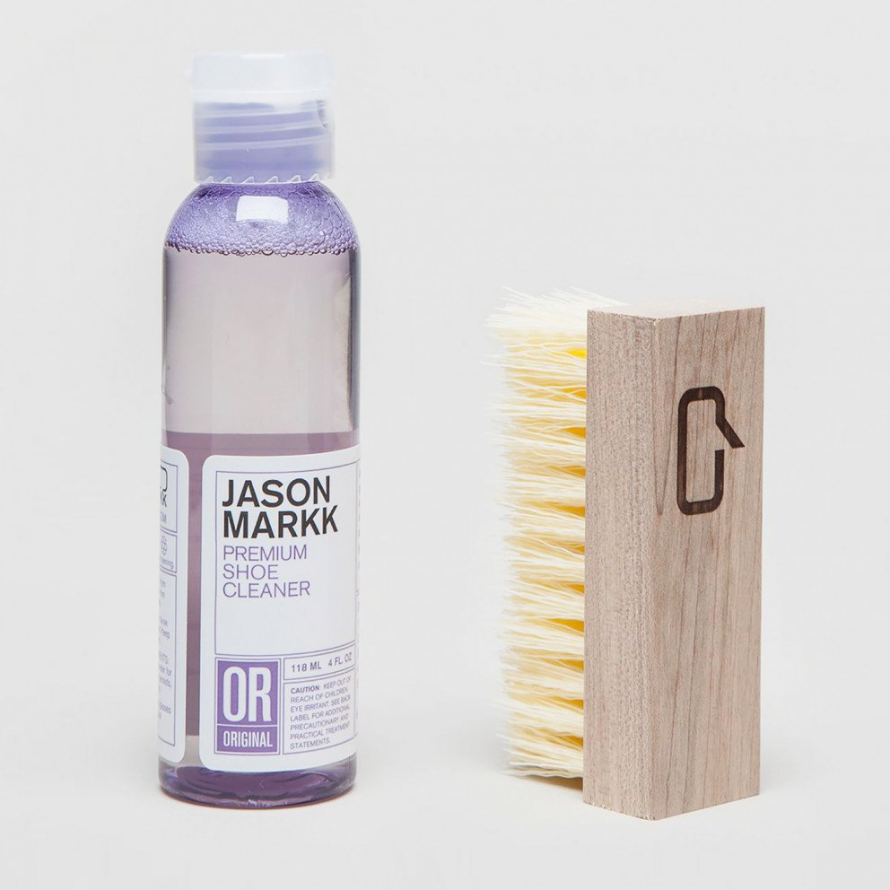 Jason Markk 4 Oz Premium Καθαριστικό Παπουτσιών