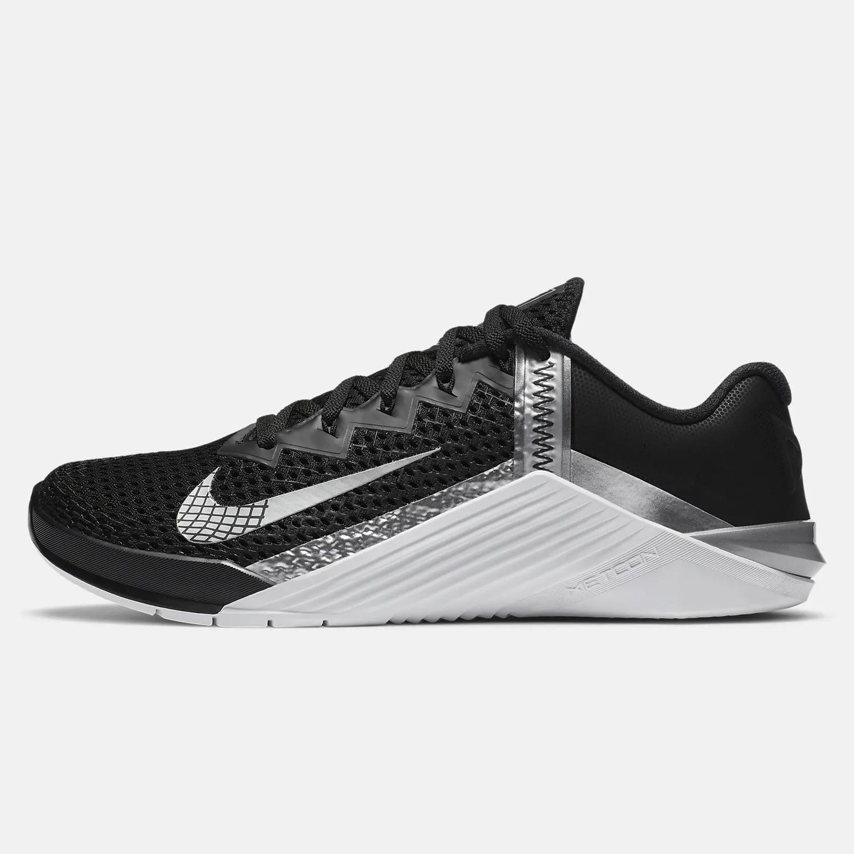 Nike Metcon 6 Γυναικείο Παπούτσι Για Προπόνηση (9000054505_46085)