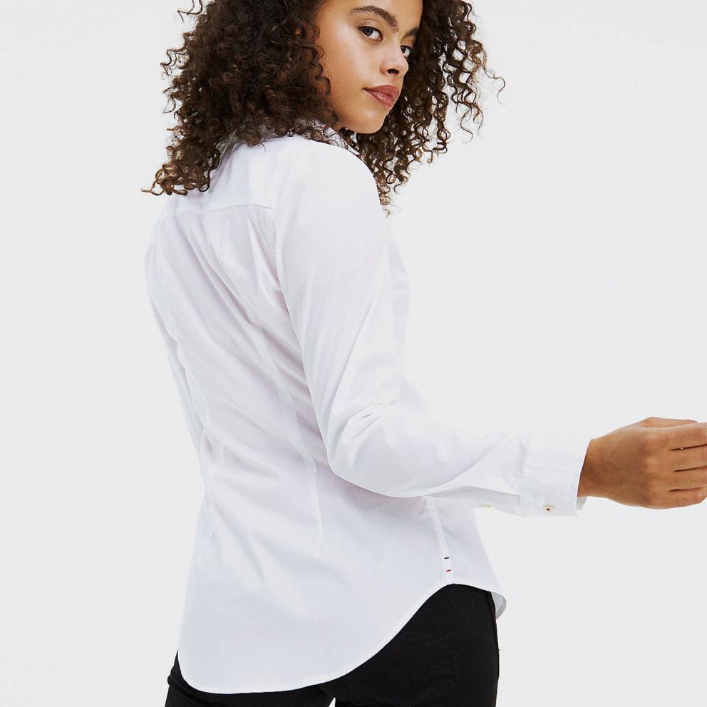 Tommy Jeans Original Stretch Shirt