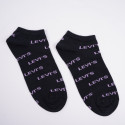 Levis Low Cut Logo Socks
