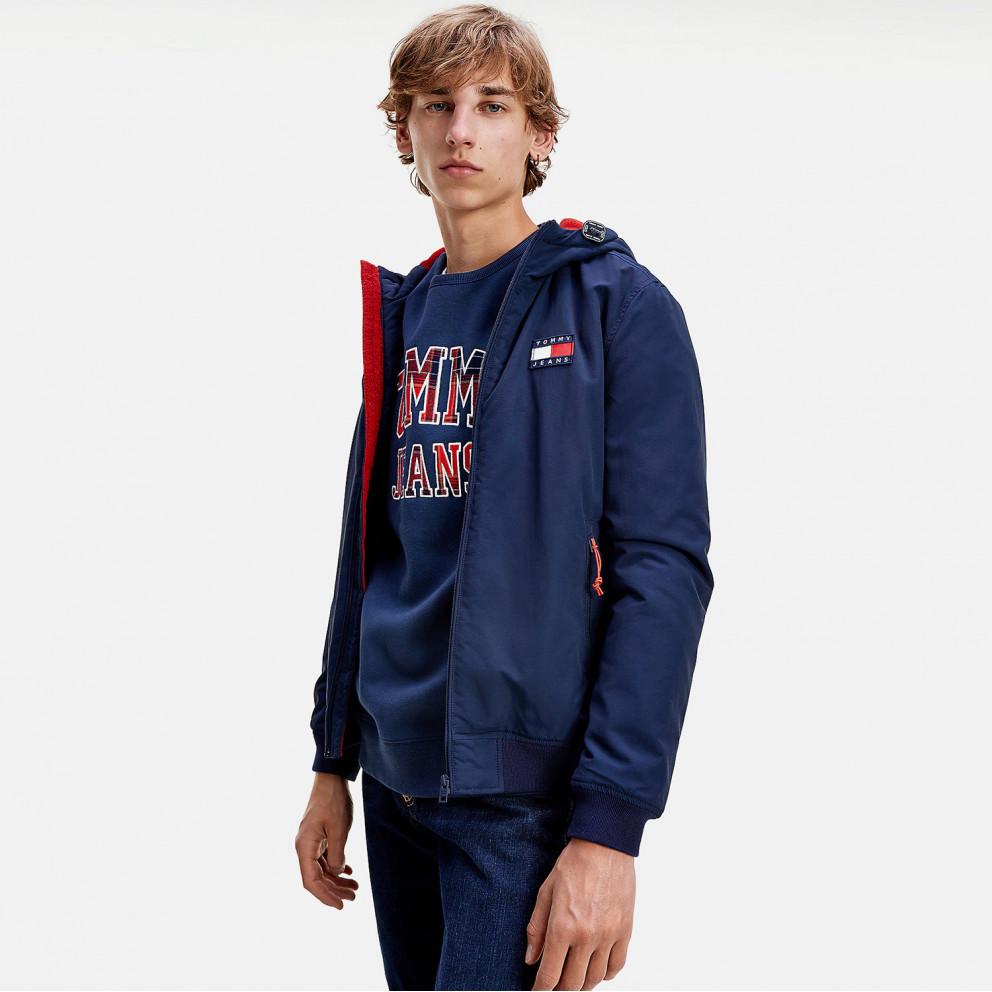 Tommy Jeans Men's Padded Jacket