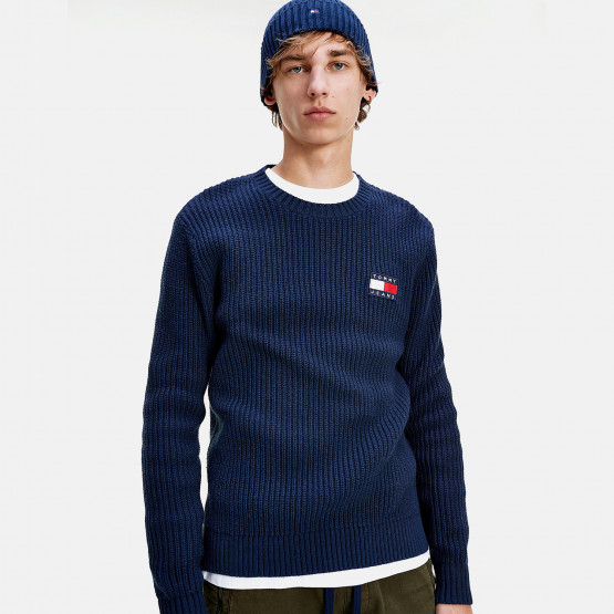 Tommy Jeans Badge Sweater