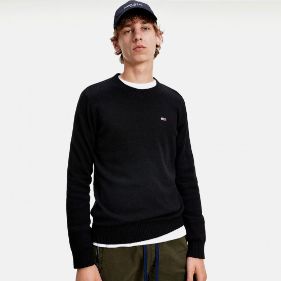 Tommy Jeans Light Blend Crew Sweater