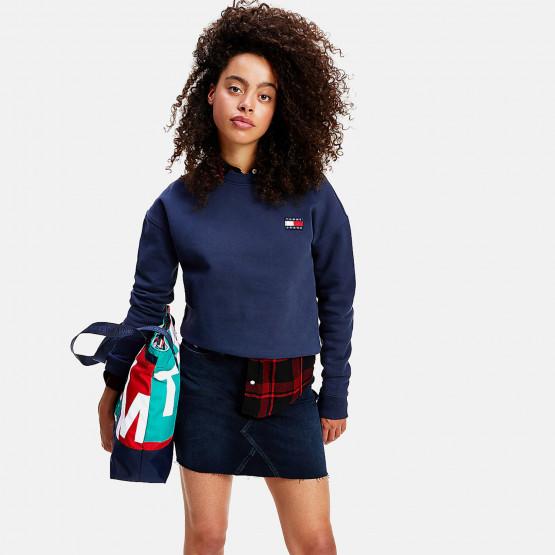 Tommy Jeans Badge Crew Women's Sweatshirt