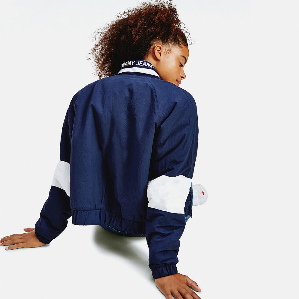 Tommy Jeans Sherpa Women's Jacket