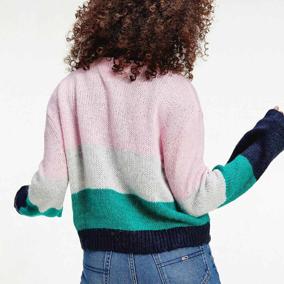 Tommy Jeans Women's Sweater