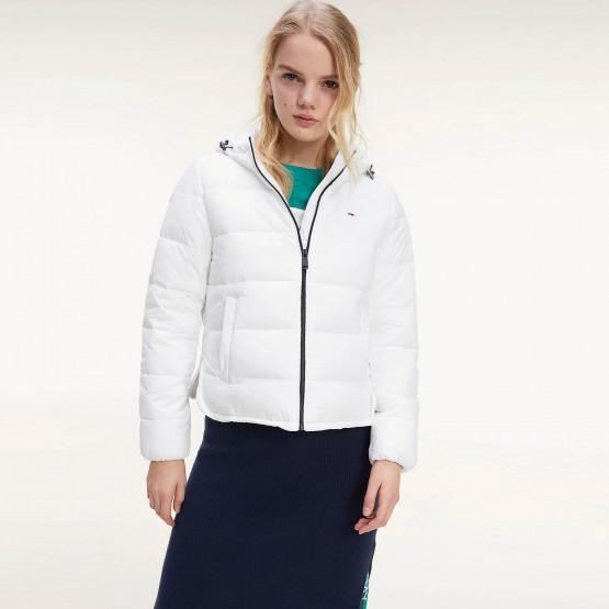 Tommy Jeans Side Slit Jacket
