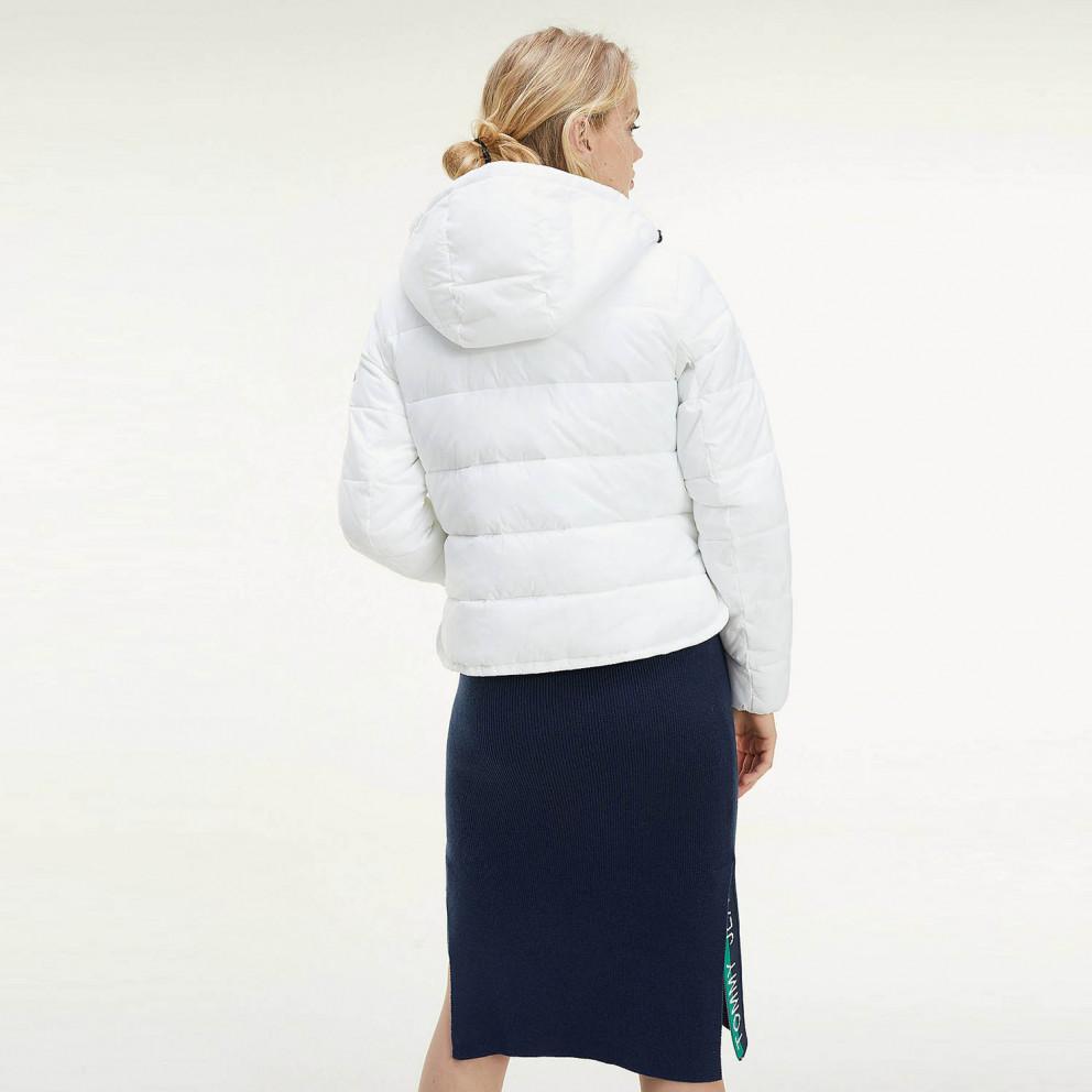 Tommy Jeans Women's Side Slit Jacket