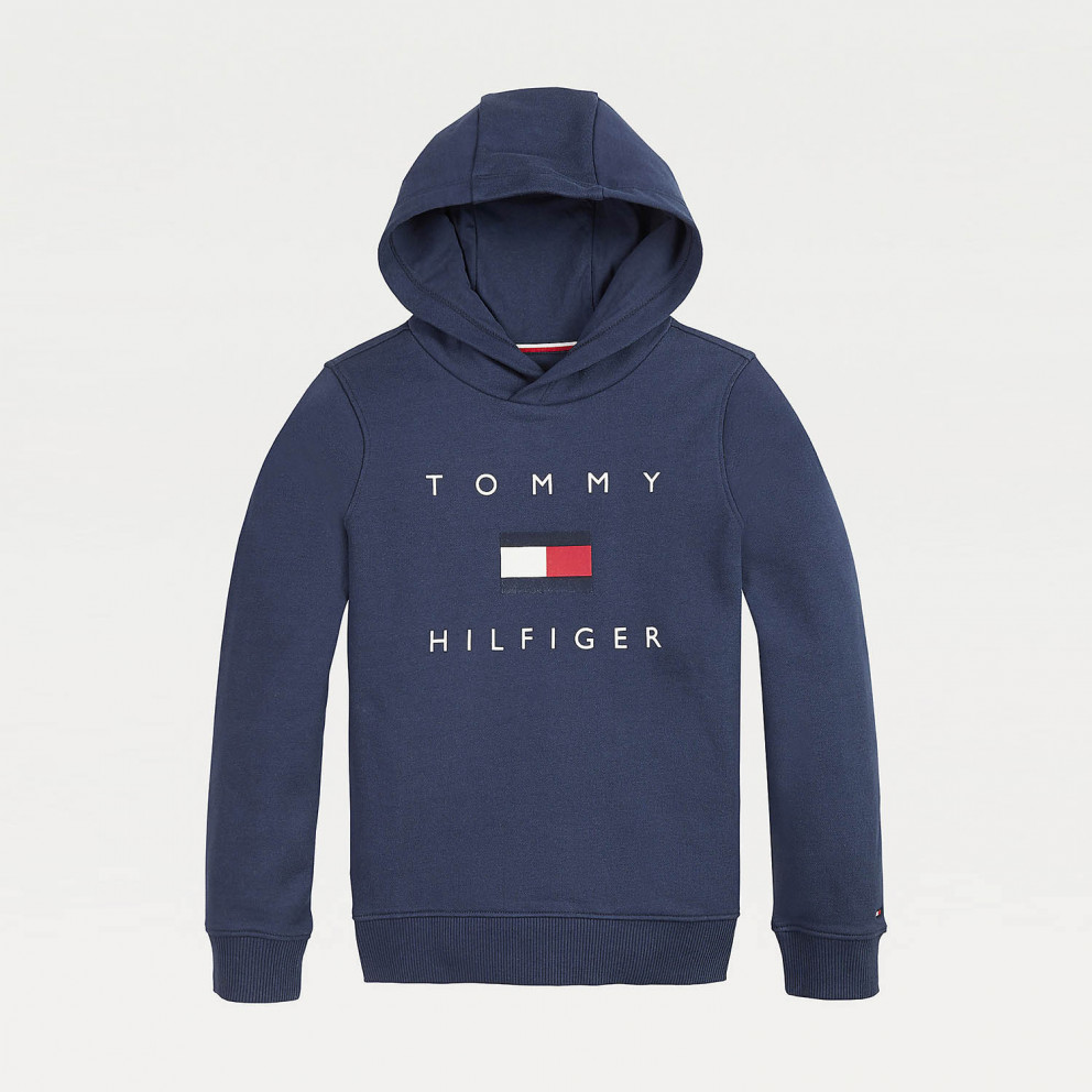 Tommy Jeans Th Logo Hoodie Infant