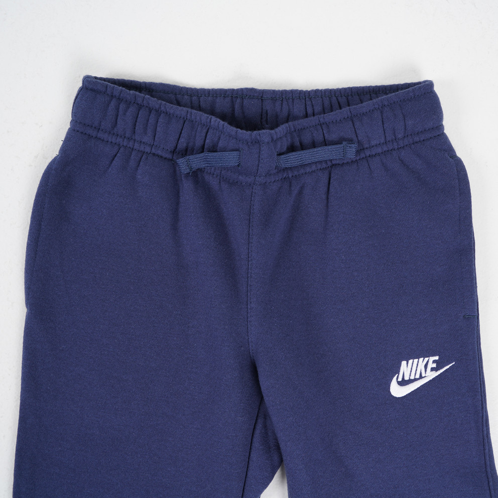 Nike Club Fleece Rib Cuff Pant