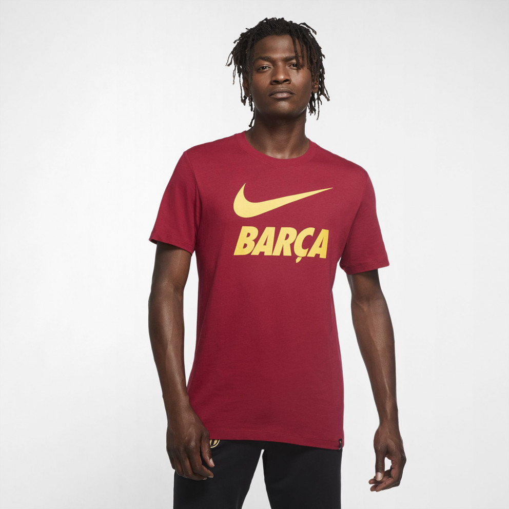 F.C. Barcelona Men's Football T-Shirt