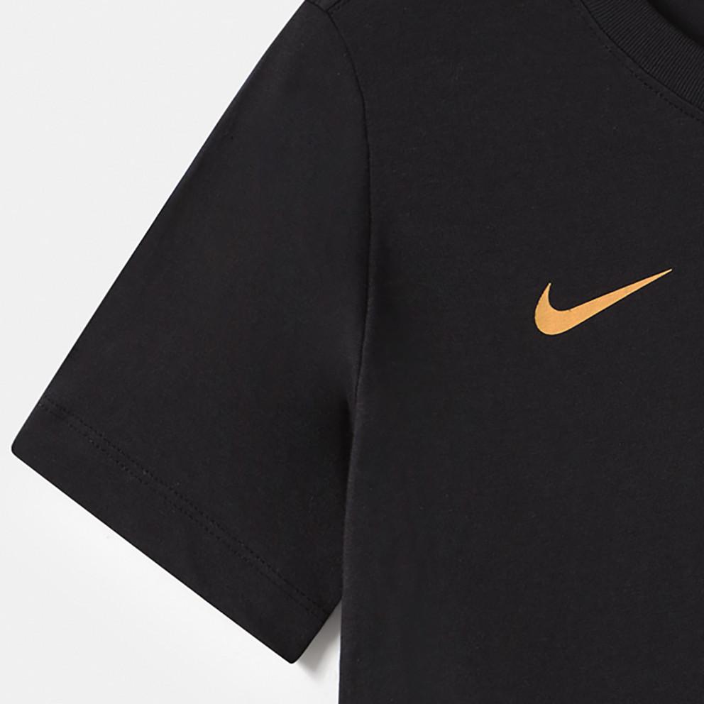 Nike Fcb B Tee Core Match