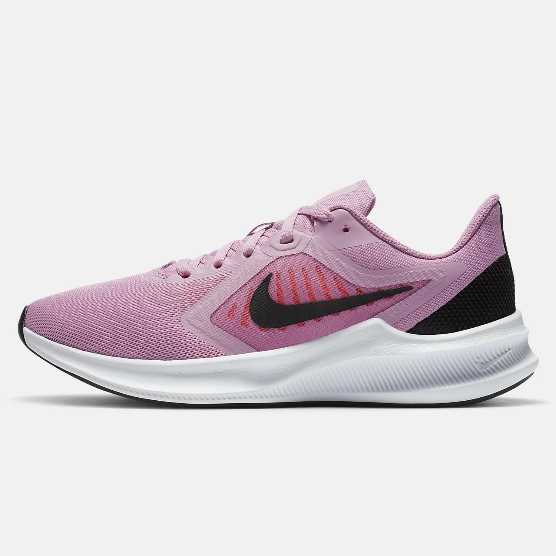 Nike Downshifter 10 Γυναικεία Παπούτσια (9000054700_46137)