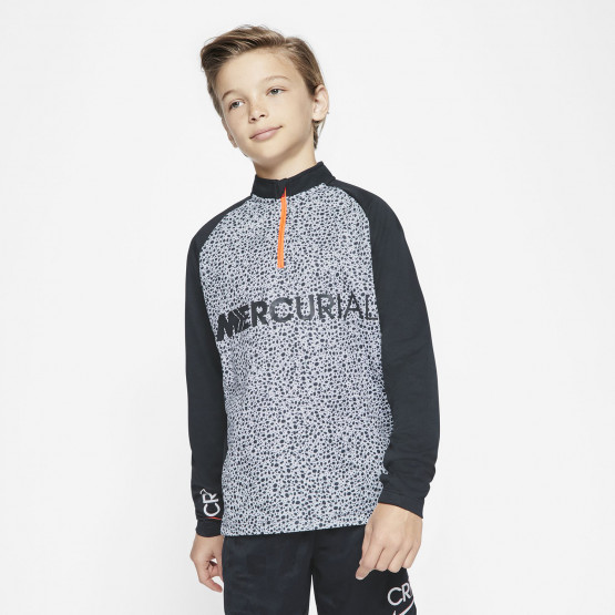 Nike Dri-FIT CR7 Academy Kids' Football Drill Top