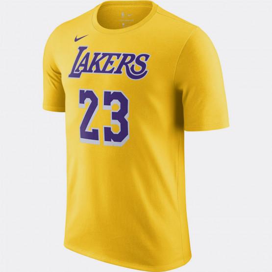 Lakers Men's Nike NBA T-Shirt