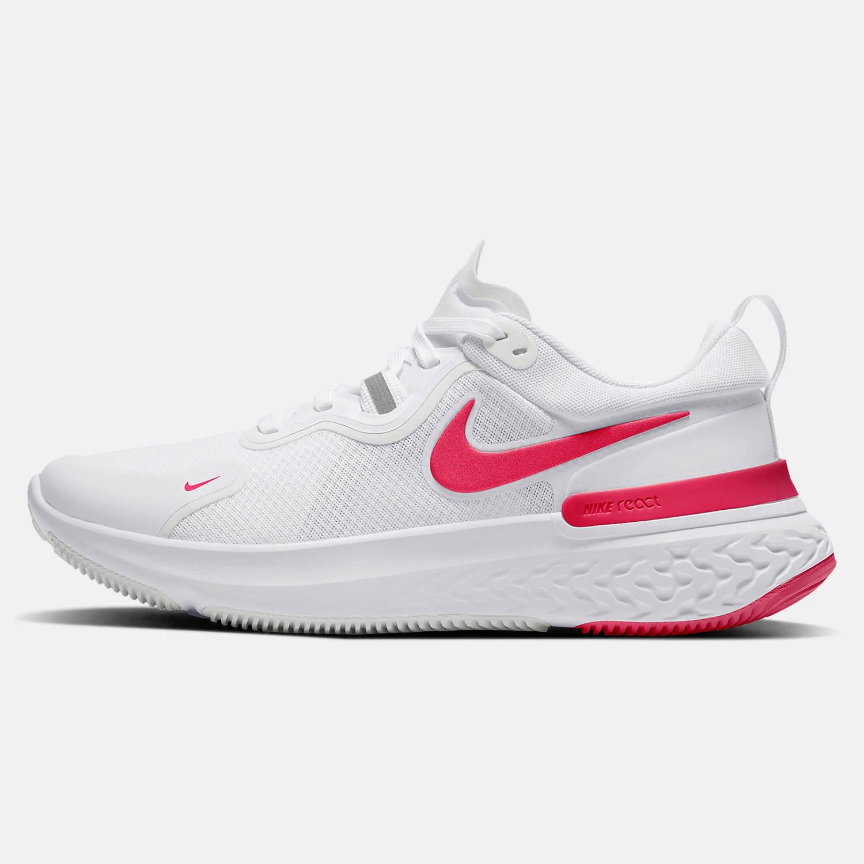 Nike React Miler Γυναικείο Παπούτσι Για Τρέξιμο (9000055395_46237)