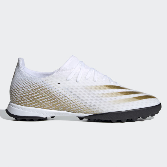 adidas Performance X Ghosted.3 Turf Ανδρικά Ποδοσφαιρικά Παπούτσια