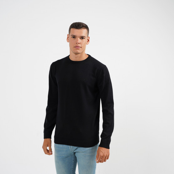 Emerson Men's Knitted Sweater