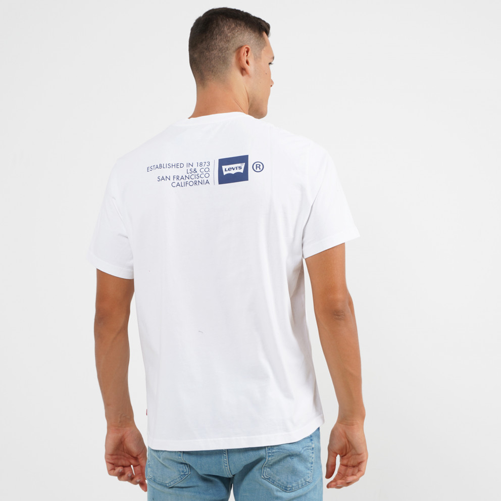 Levis SS Relaxed Fit Men's T-Shirt