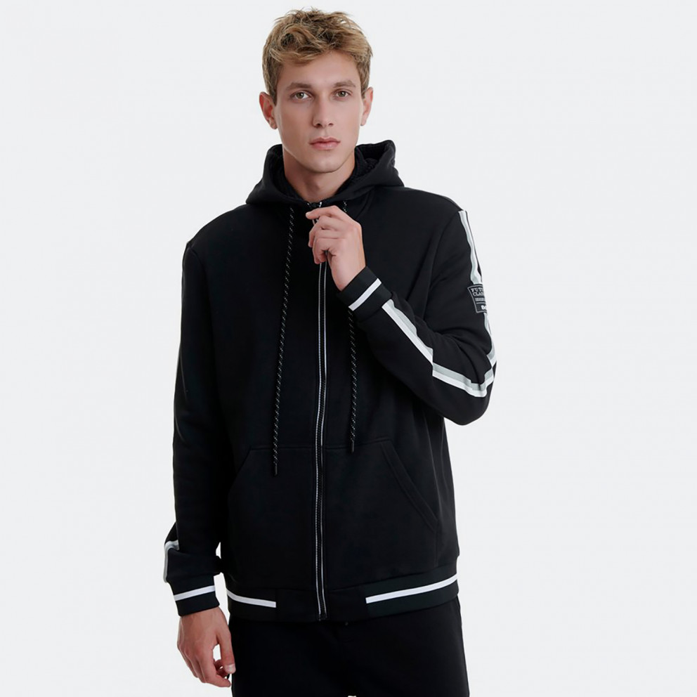 BodyTalk Futureclassicsm Hooded Zip Sweater   70%C
