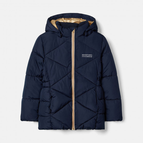 Name it Nkfmilton Puffer Jacket Camp