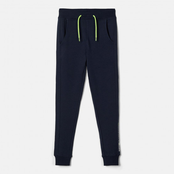 Name it Nkmlanco Sweat Pants Bru Camp