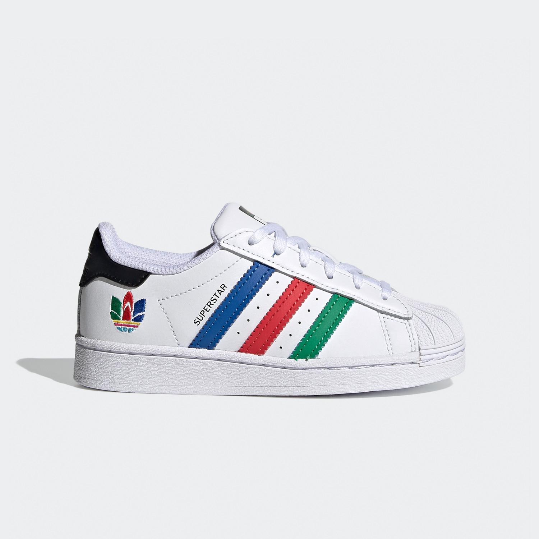 adidas Originals Superstar Παιδικά Παπούτσια (9000058872_47625)