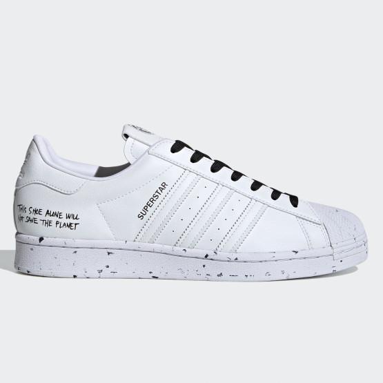 adidas Originals Superstar Clean Classics Ανδρικά Παπούτσια