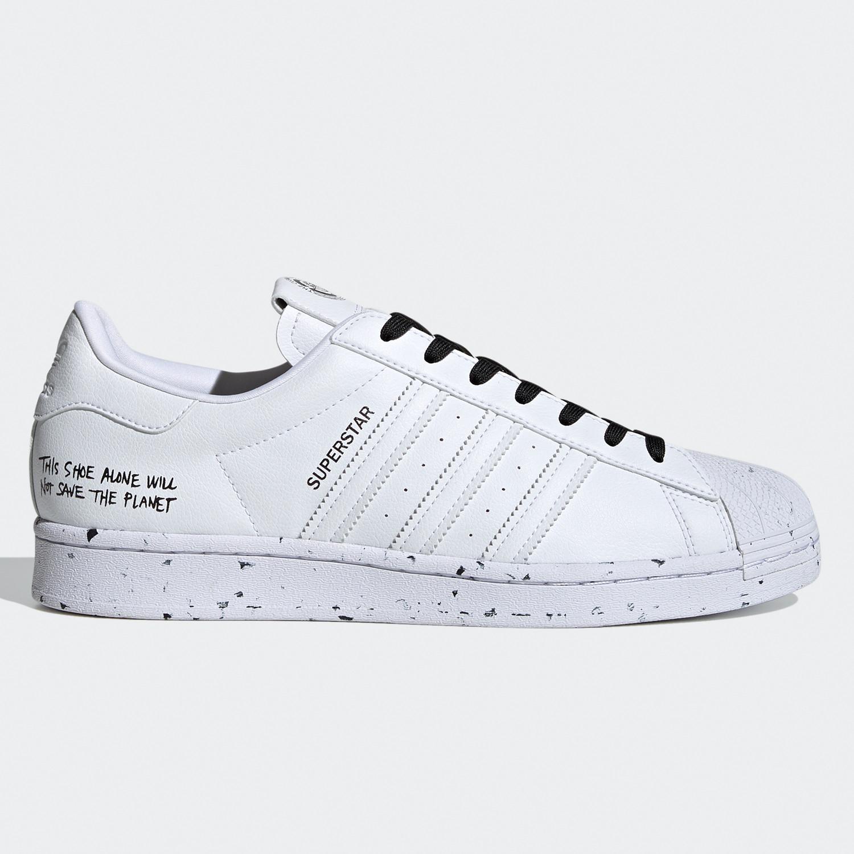 adidas Originals Superstar Clean Classics Ανδρικά Παπούτσια (9000060129_10668)
