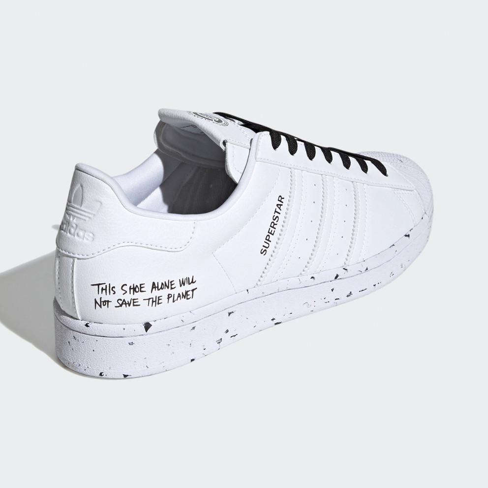 adidas Originals Superstar Clean Classics Men's Shoes