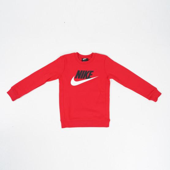 Nike Club Παιδικό Μπλουζάκι