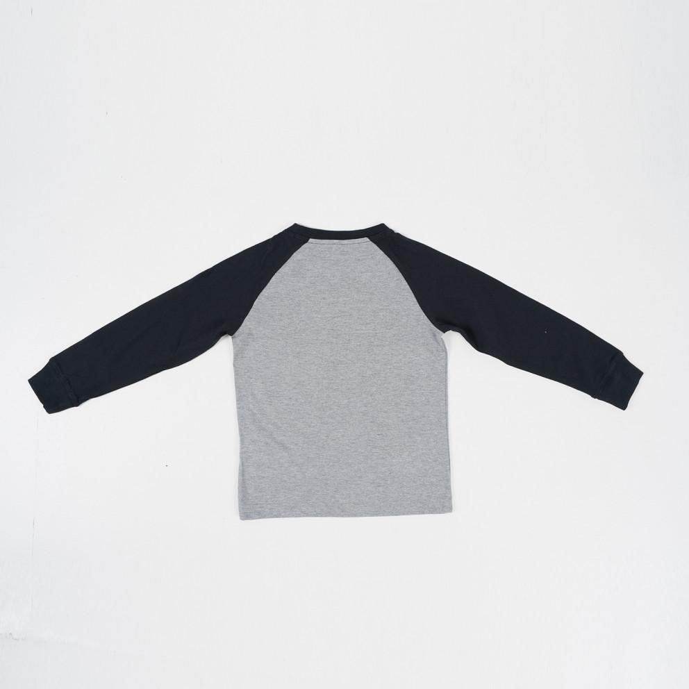 Nike Nike Air Raglan Kids' T-Shirt