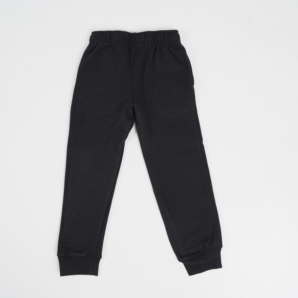 Nike Club Fleece Rib Cuff Kid's Pant